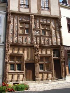 Comit de la randonn e p destre d 39 ile de france dans l 39 yonne - Office du tourisme joigny ...